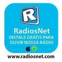 Ouça no RádiosNet