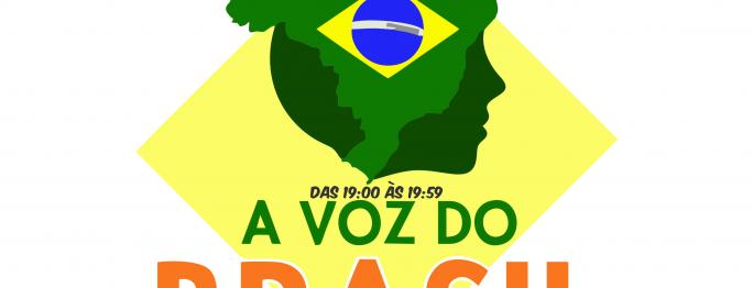 A Voz do Brasil - PNG