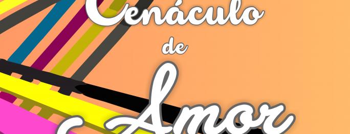 Cenáculo de Amor - PNG