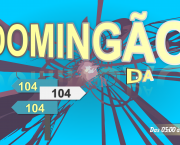 Domingão da 104 - PNG