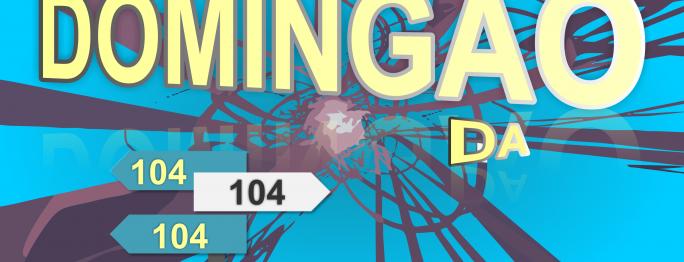Domingão da 104 - PNG
