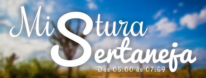 Mistura Sertaneja - PNG