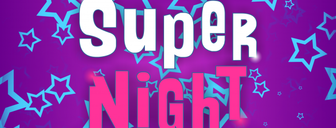 Super Night - PNG
