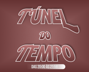 Túnel do Tempo - PNG